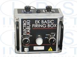 Electro-Kabuki-Basic-Firing-Unit