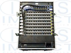 IPS Artnet Tour Rack