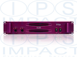 FFA-10000-Amp