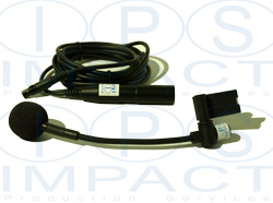 AKG C519M Instrument Mic