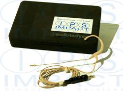 Audio Technica Sennheiser Headset