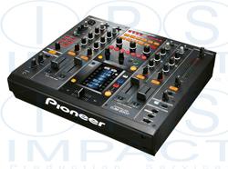 Pioneer-DJM 2000 Mixer