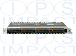 Behringher Multicom Pro