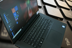 Dell XPS Show Laptops