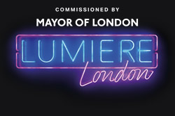 London Lumiere 01 Logo