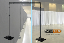Drape for Wentex System