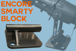 Encore Smarty Block Floor Stand