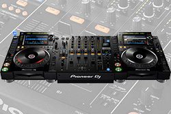 More DJ Gear from Pioneer