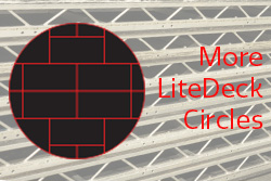 More LiteDeck Circles