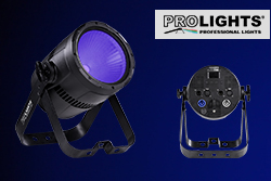 Prolights StudioCOB UV