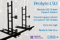 Prolyte LSU Screen Support 01 web