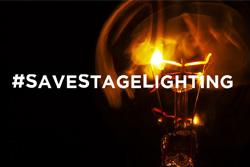 SaveStageLighting